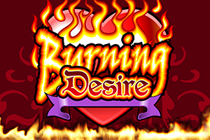 Burning Desire Logo