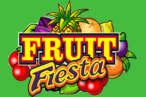 Fruit Fiesta 3 Reel