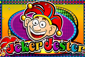 Spiele Joker Jester / Scratch - Video Slots Online