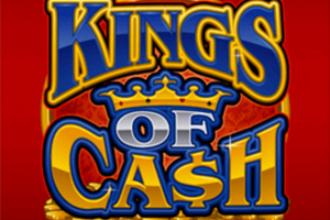 Kings of Cash Logo
