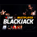 Live Multi Player Blackjack