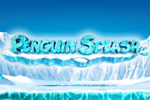 Penguin Splash Logo