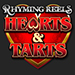 Rhyming Reels Hearts & Tarts