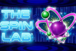 The Spin Lab Logo