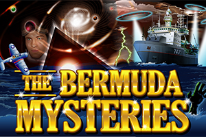 The Bermuda Mysteries Logo