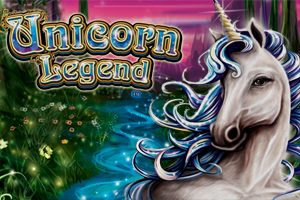 Unicorn Legend Logo