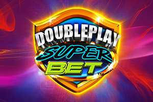 Double Play Super Bet Logo