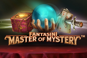 Fantasini: Master of Mystery™