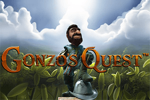 Gonzo's Quest™