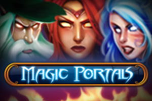 Magic Portals™