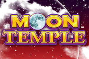 Moon Temple