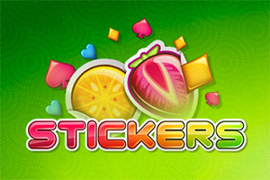 Stickers Logo