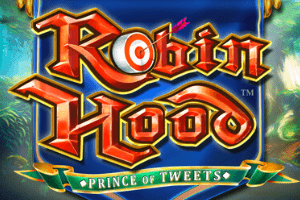Robin Hood Prince of Tweets