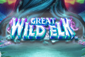 Great Wild Elk™