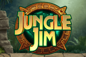 Jungle Jim El Dorado Logo