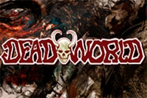 Dead World Logo