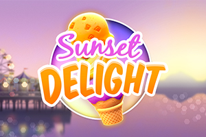 Sunset Delight Logo
