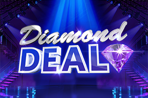 Diamond Deal Logo