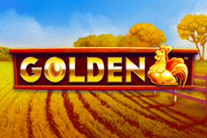 Golden Logo