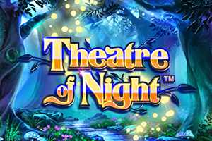 Theatre Of Night™ Logo