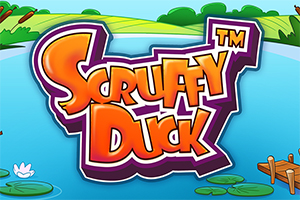 Scruffy Duck™ Logo