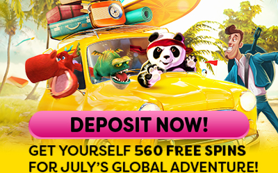 Global Adventure Promotion