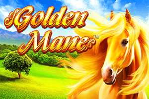 Golden Mane Logo