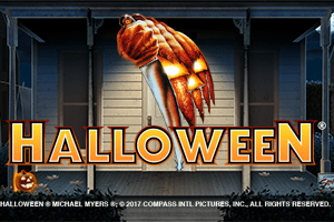 if youre looking for a new scary online slot game to play then the halloween slot based on the 1978 cult classic horror movie is a good choice