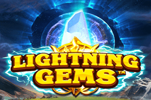Lightning Gems Logo