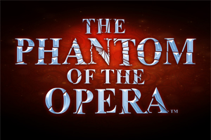 The Phantom of the Opera™ Logo
