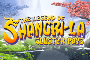 The Legend of Shangri La Logo