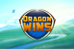 Dragon Wins Logo