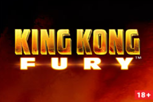 King Kong Fury Logo