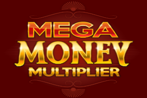 Mega Money Multiplier Logo