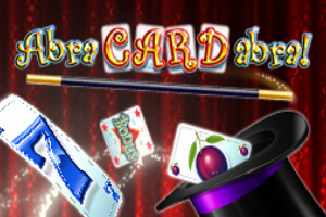 Abracardabra slot wsop poker blog