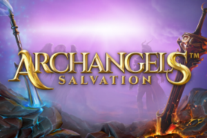 Archangels Salvation Logo