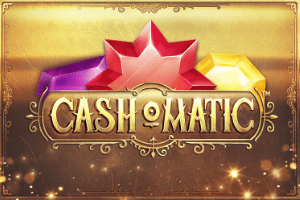Cash-O-Matic Logo