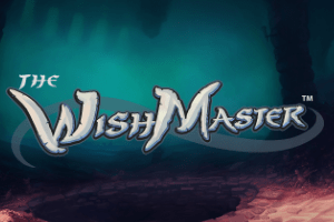 The Wish Master Logo