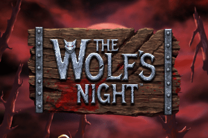 The Wolf's Night Logo