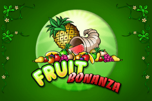 Fruit Bonanza Logo