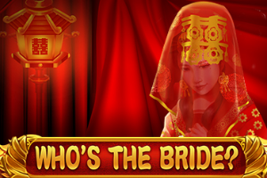 Who's The Bride Logo