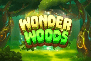 Wonder Woods Logo