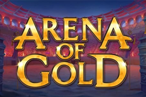 Arena Of Gold Logo