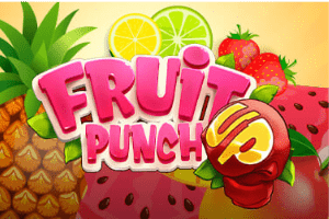 Fruit Punch Up Logo