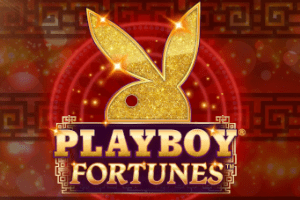 Playboy Fortunes Logo